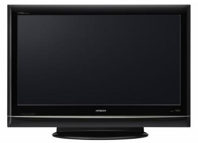 Hitachi P37-HR02 Plasma HDTV