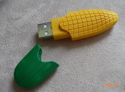 Hoshino FD-300 Bio-degradable USB Flash Drive