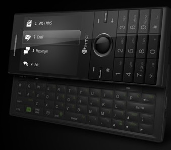 HTC S740 PDA Phone