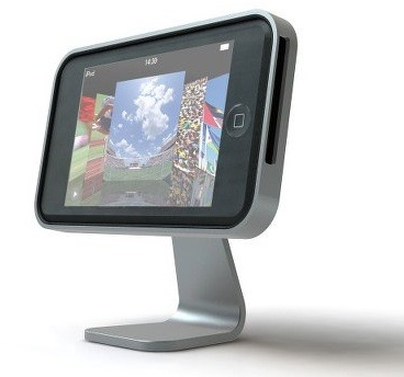 iClooly - Turn your iPhone into a mini iMac