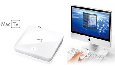 IO-DATA GV-MACTV Digital TV Tuner for Mac