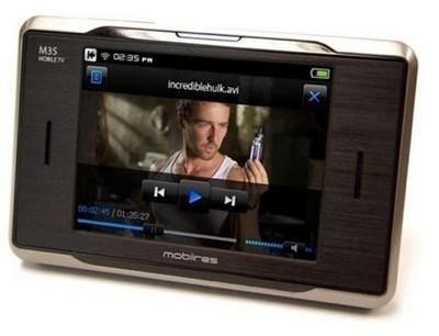 KAON KM35 Mobile TV