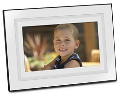 Kodak EasyShare P720 and P520 Digital Frames