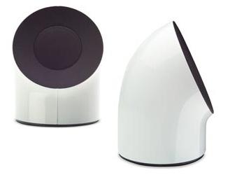 LaCie FireWire Speakers