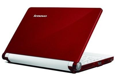 Lenovo IdeaPad S10 Mini Notebook