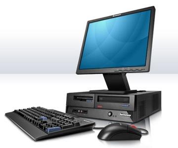Lenovo ThinkCentre A62 Desktop PC