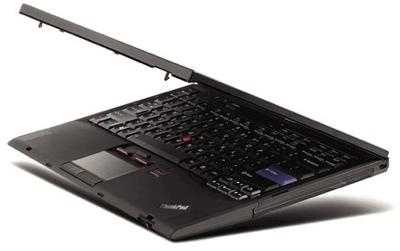 Lenovo ThinkPad X301 Notebook PC