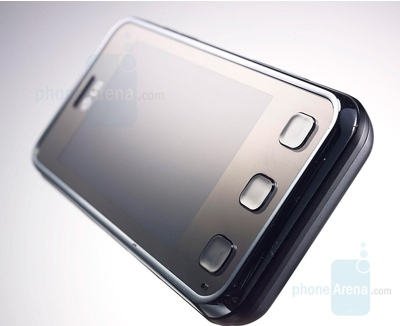 LG KC910 Touch Phone with 8 Megapixel Cam