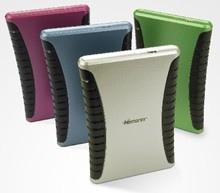 Memorex Essentials TravelDrive Portable HDD