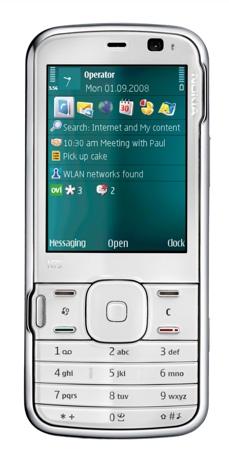 Nokia N79 Smartphone