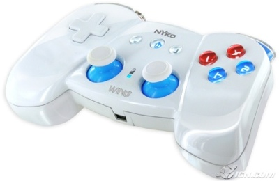 Nyko Wing controller for Wii
