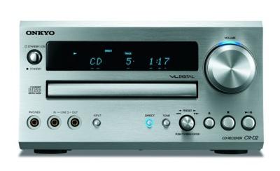 Onkyo CR-D2 Audio System