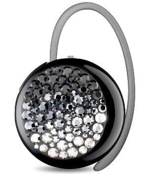 Philips Swarovski Breeze Black Bluetooth Headset