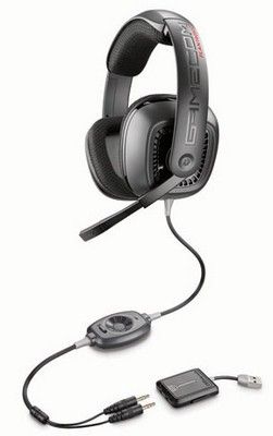 Plantronics GameCom 777 Headset for Gamers