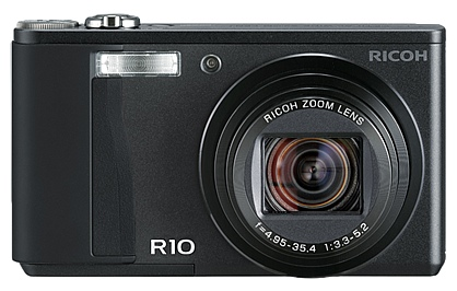 Ricoh R10 Digital Camera