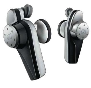 Sennheiser MX W1 Wireless Headphone