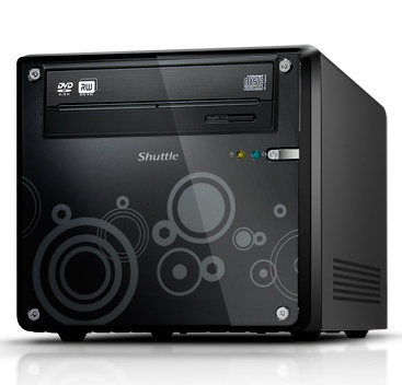 Shuttle KPC K4800 Mini PC