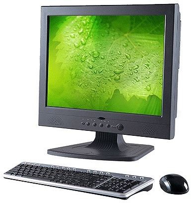 Tangent Evergreen 17 All-in-One PC