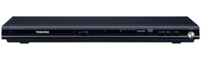 Toshiba SD-590J DVD Player
