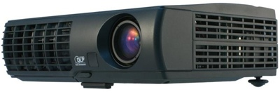 Vivetek D326MX and D326WX DLP Projectors