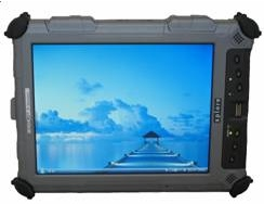 Xplore iX104C4 Rugged Tablet PC