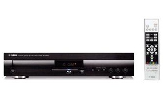 Yamaha BD2900 Blu-ray player leaked