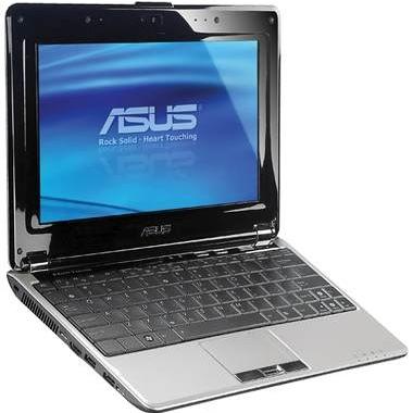 Asus N10 Netbook