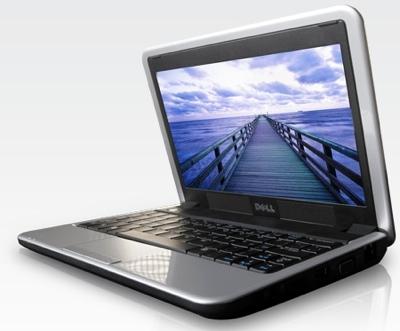 Dell Inspiron Mini 9 Netbook