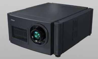 JVC DLA-SH4K 10 Megapixel Ultra HD Projector