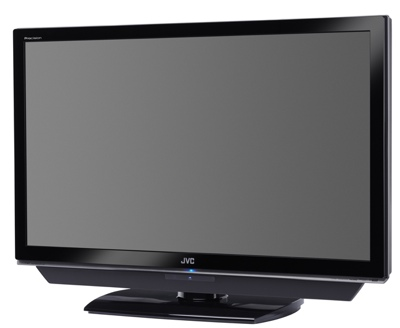 JVC Procision series LCD HDTV