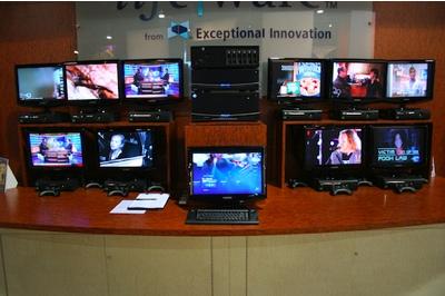 Lifeware LMS-810 Media Center