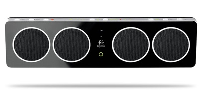 Logicool Pure-Fi Mobile PF700 Wireless Speaker