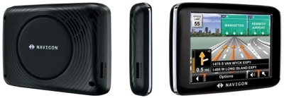 Navigon 2200T GPS Device