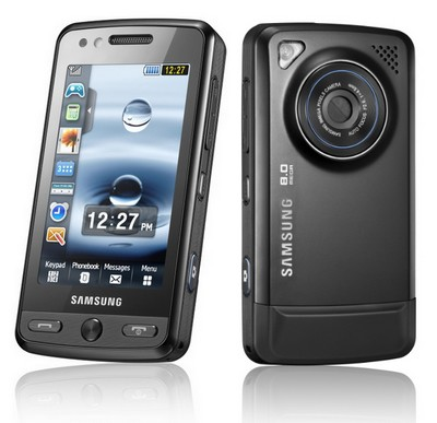 Samsung Pixon 8 MPix Phone