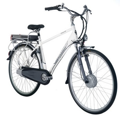 Schwinn Tailwind Electric Bike
