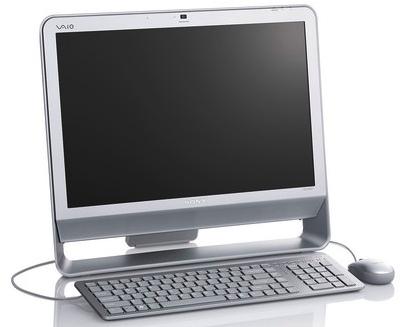 Sony VAIO JS All-in-One Desktop