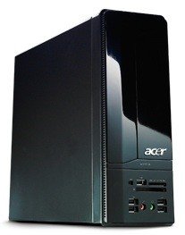 Acer Aspire AX3200 Desktop PC
