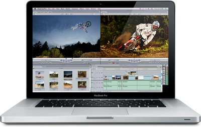 Apple news MacBook Pro (late-2008)