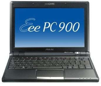 Asus Eee PC 900HA Netbook
