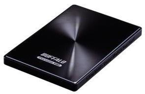 Buffalo NanoStation HD-PT60U2 Portable Drive