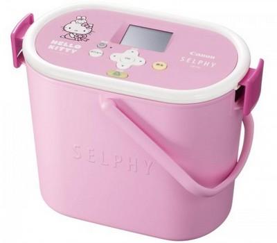 Canon Selphy CP770 Hello Kitty Edition Photo Printer