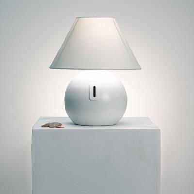 Coin Lamp Concept