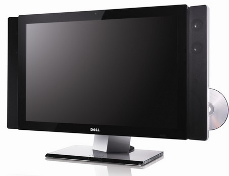 Dell XPS One 24 All-in-One Desktop