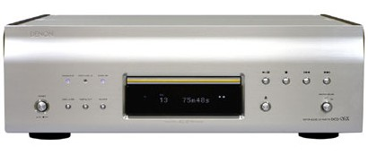 Denon DCD-SX SACD Player