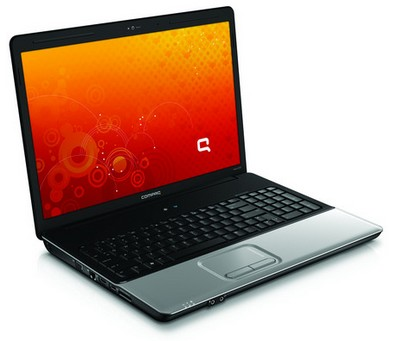 HP Compaq Presario CQ70-120US Notebook