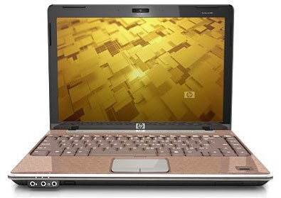 HP Pavilion dv3500t Notebook PC