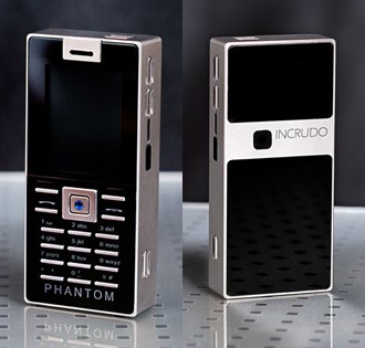 Incrudo Phantom Luxury Cellphone