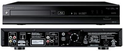 Integra DBS-6.9 Blu-ray Player