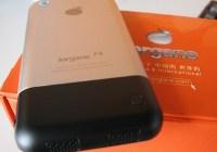 Iorgane F4 IPhone Clone
