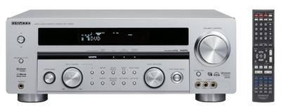 Kenwood KRF-V930H-S 7.1 AV Amplifier